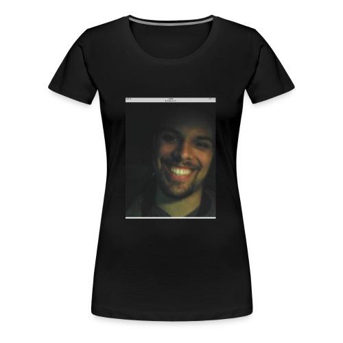 E4A482D2 EADF 4379 BF76 2C9A68B63191 - Women's Premium T-Shirt