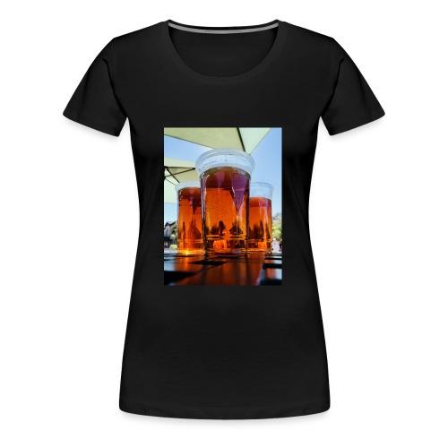 69DF89E6 04F0 4CAC 87E2 BADEB43E76BD - Women's Premium T-Shirt