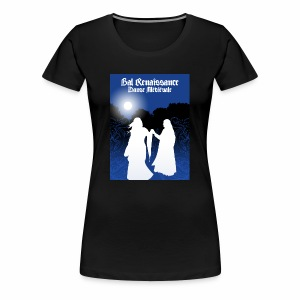 Bal Renaissance - Danse Medievale - Frauen Premium T-Shirt
