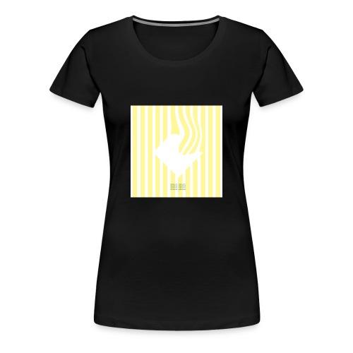 Sqaure - Women's Premium T-Shirt