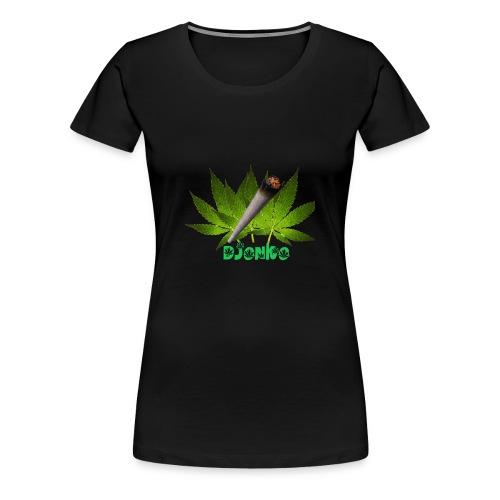 Djonko - Vrouwen Premium T-shirt