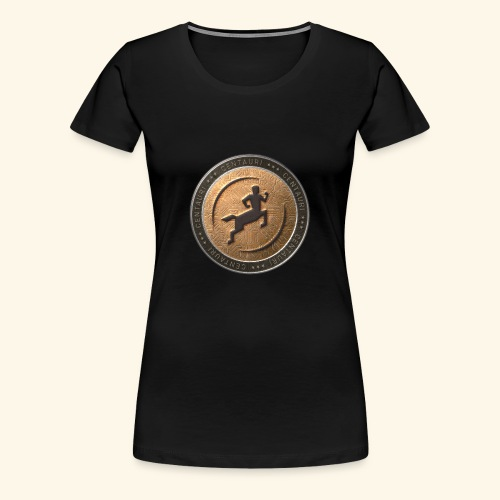 Centauri Bestseller - Frauen Premium T-Shirt