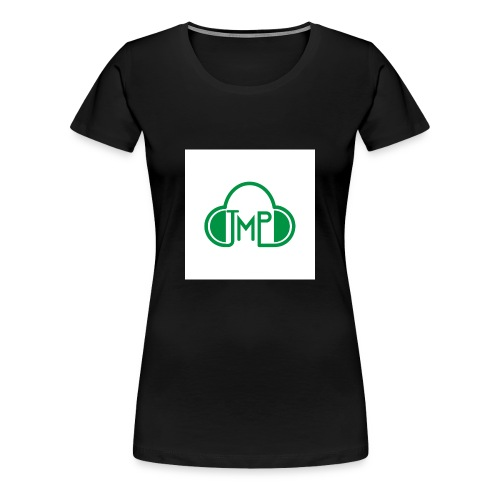 B0024595 orderMockEntry 00 MOCKUP 01Feb17 1401 B24 - Women's Premium T-Shirt