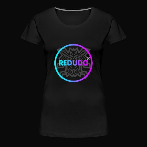 Redudo Racing Team - Maglietta Premium da donna