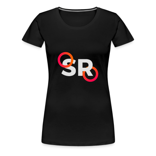 Simulator Radio - Women's Premium T-Shirt