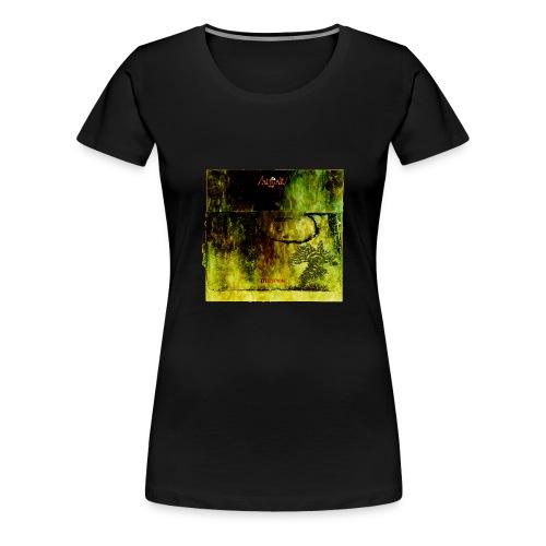 »museon« cover - Frauen Premium T-Shirt
