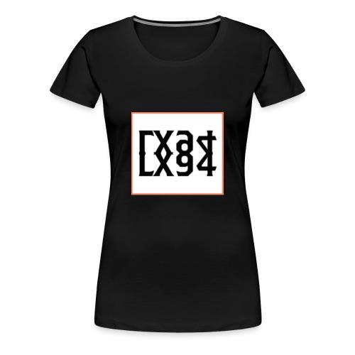 16B5D660 A4DD 4F78 B9BC F1A080DE08EA - Frauen Premium T-Shirt