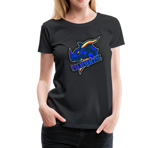 Team NoName Fan Gear - Women's Premium T-Shirt