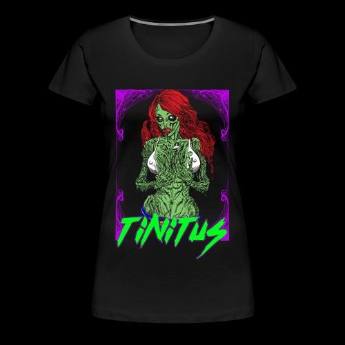Rotten Bitch - Frauen Premium T-Shirt