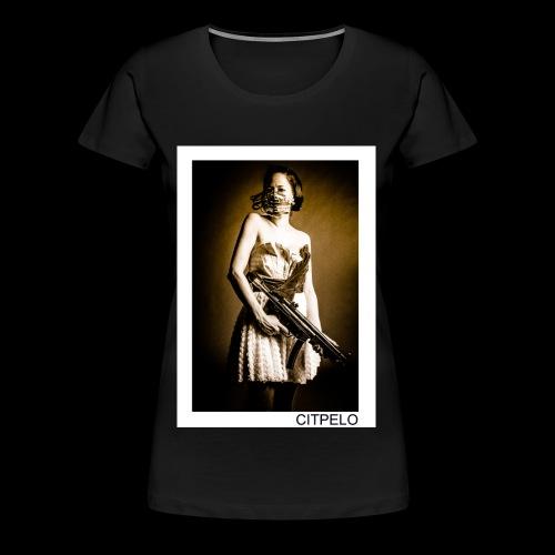 Resistance 1942 - Frauen Premium T-Shirt