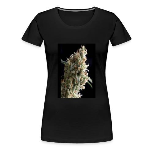 Super-Hash - Koszulka damska Premium