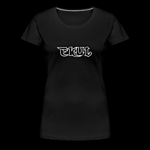 EKUL™ - Women's Premium T-Shirt