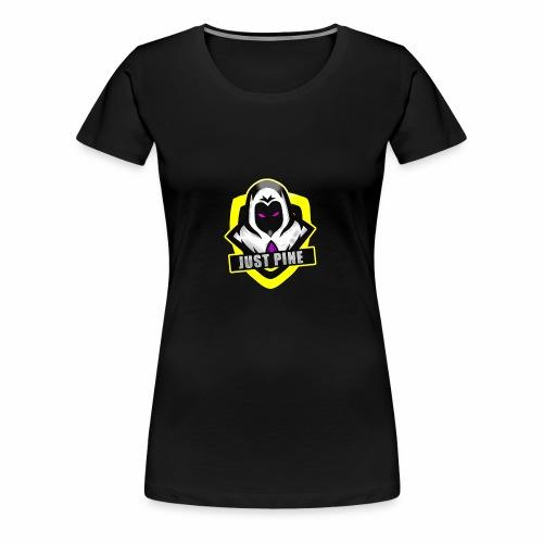 Just Pine Merch - Women's Premium T-Shirt