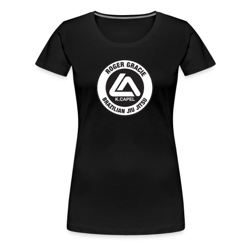 RGA Bucks - Women's Premium T-Shirt
