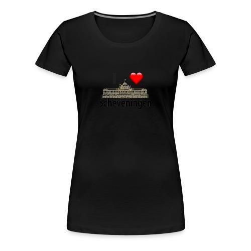 logo sch 1 1 - Vrouwen Premium T-shirt