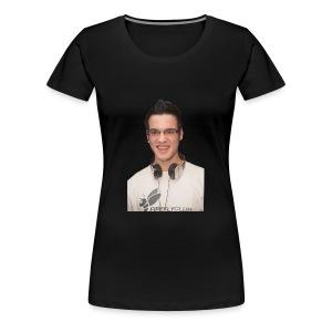 Dj SLG - Frauen Premium T-Shirt