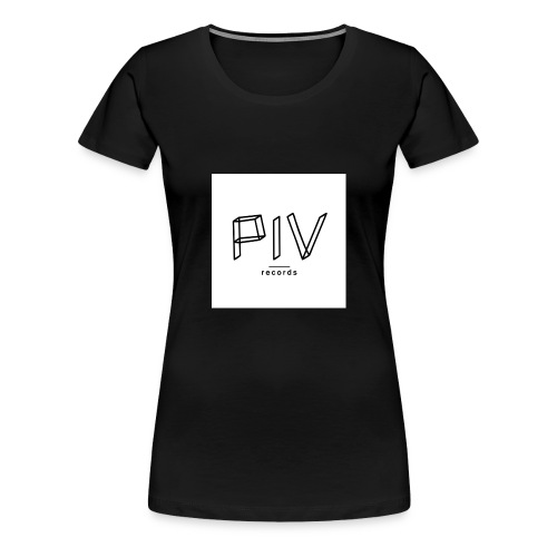 PIV Mosquito - Women's Premium T-Shirt