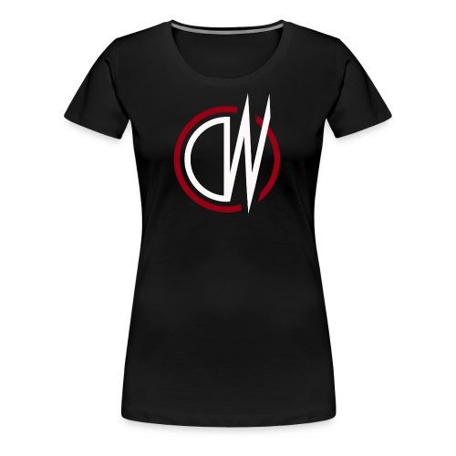 DW - T-shirt Premium Femme