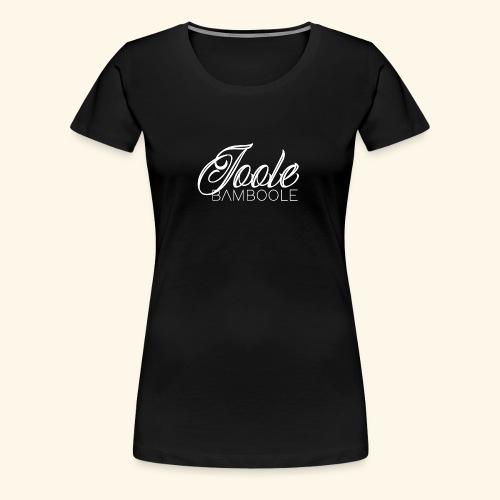 Joole Bamboole - Frauen Premium T-Shirt