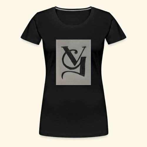 VG - Camiseta premium mujer