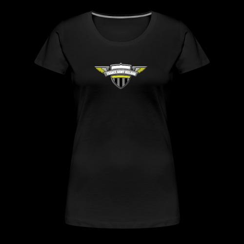 Trance Army Merchandise - Women's Premium T-Shirt
