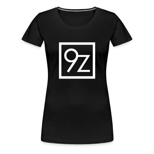 9Z ID - Women's Premium T-Shirt