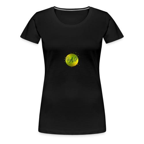 PAP - Camiseta premium mujer