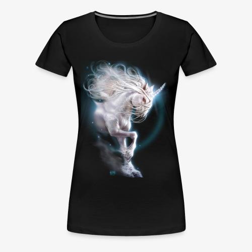 unicorn - Antonello Venditti - Maglietta Premium da donna