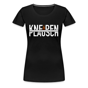 Kneipenplausch Big Edition - Frauen Premium T-Shirt