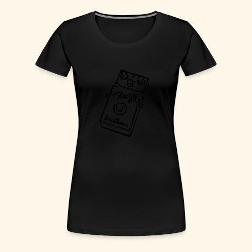 Fuzzbrothers - Frauen Premium T-Shirt