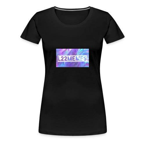 IMG 1173 - Premium-T-shirt dam