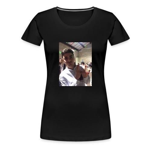 Vincho - T-shirt Premium Femme