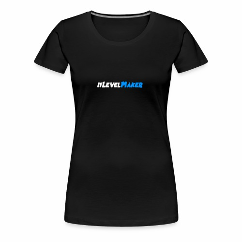 YouTube Text - Premium-T-shirt dam