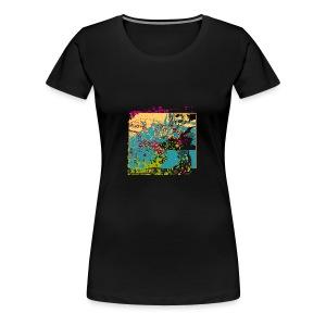 De Sjamaan, 2017 - Vrouwen Premium T-shirt