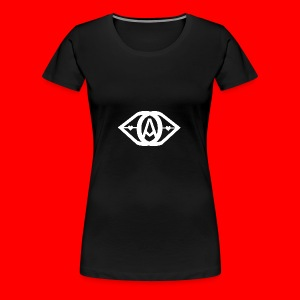 Catos - Frauen Premium T-Shirt