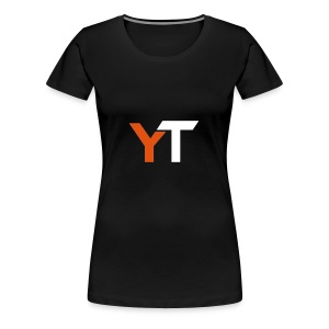 Yogii Tube - Women's Premium T-Shirt