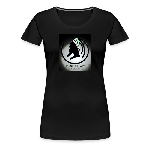 image moolinghting - Women's Premium T-Shirt