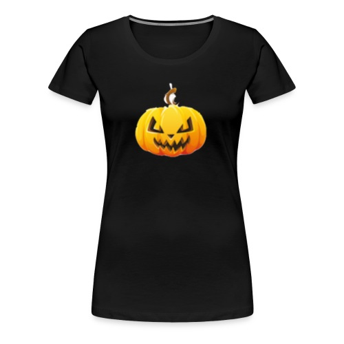 thegamingpumpkin - Vrouwen Premium T-shirt