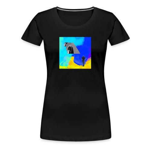 1503428654848 - Frauen Premium T-Shirt
