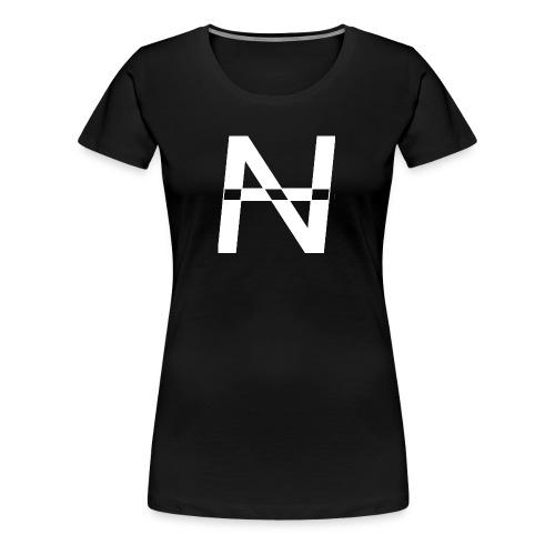 NALOGOW - Women's Premium T-Shirt