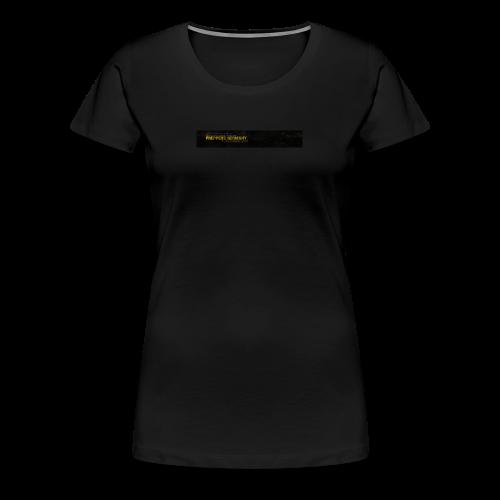 Vorbereitung - Frauen Premium T-Shirt