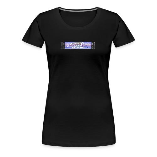 cobras - crazy - fun - radio - Frauen Premium T-Shirt