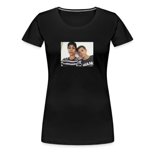 15016894849181520716804 - Frauen Premium T-Shirt
