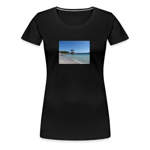 P8231359 - T-shirt Premium Femme