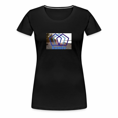 King Kambo Beach - Frauen Premium T-Shirt