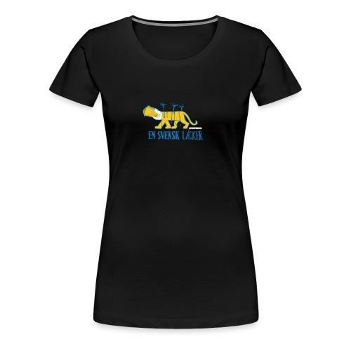 Transportgate - Premium-T-shirt dam