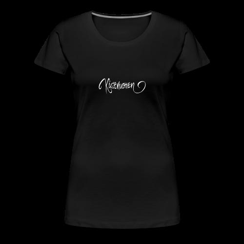 Name only - Women's Premium T-Shirt