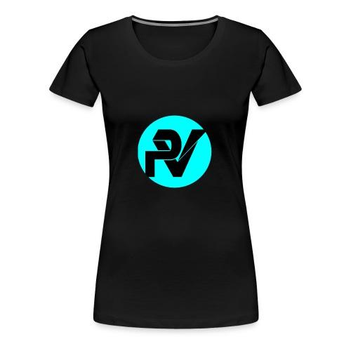 POVISTYLE - Camiseta premium mujer