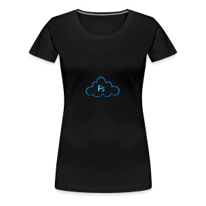 FunnStuff Official Merchandise - Women's Premium T-Shirt