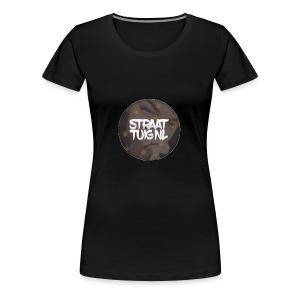 IMG 4292 - Vrouwen Premium T-shirt